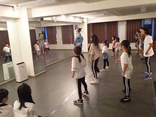 「DANCE STUDIO OSCAR」の画像検索結果